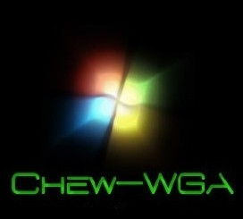 Wga 7 chew windows активатор программу